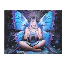 Canvas - Spell Weaver - Anne Stokes