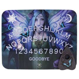 Spirit Board - Mystic Aura - Anne Stokes - 30,5x39cm