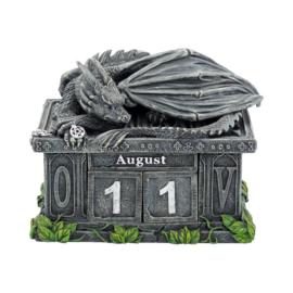 Fortune's Keeper - kalender