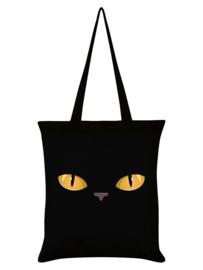 Tote bag - Curious Kitten