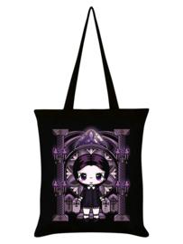 Tote bag - Mio Moon Miss Addams