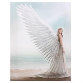 Canvas - Spirit Guide - Anne Stokes