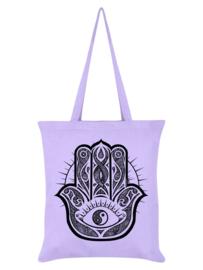 Tote bag - Unorthodox Collective Hamsa Hand