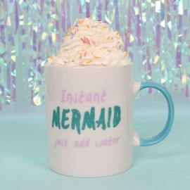 Mok Instant Mermaid, Just Add Water
