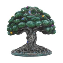 Beeld - Tree of Life - 18cm
