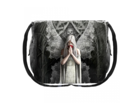 Messenger Bag - Only Love Remains - Anne Stokes
