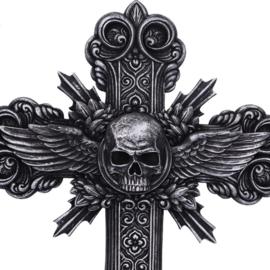 Spiral - Crucifix - 32.5cm