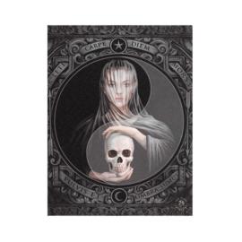 Canvas - Beyond the Veil - Anne Stokes