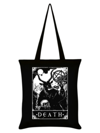 Tote bag - Deadly Tarot - Death