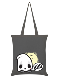 Tote bag - Baby Ghost Graphite Grey