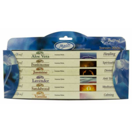 Wierook - Moods incense gift pack - Stamford