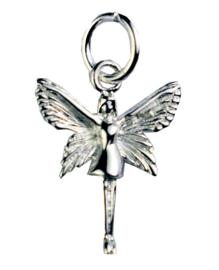 Fairy hanger - Sterling Zilver