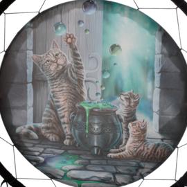 Dromenvanger 60cm - Hubble Bubble - Lisa Parker