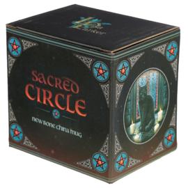 Mok - Sacred Circle - Lisa Parker