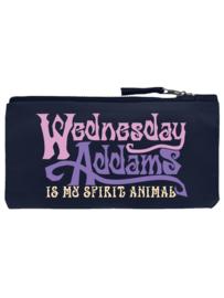 Etui - Wednesday Addams Is My Spirit Animal