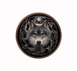 Anne Stokes - Night Forest - Coin purse