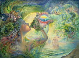 Puzzel - Call of the Sea - Josephine Wall