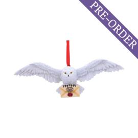 Harry Potter - Hedwig - Hanging ornament