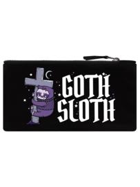 Etui - Goth Sloth