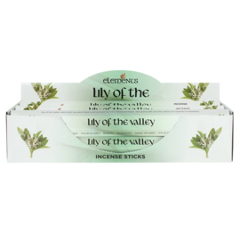 Wierook - Lily of the Valley - Elements