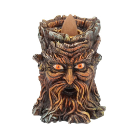 Aged Oak - Backflow incense burner - 8,5cm