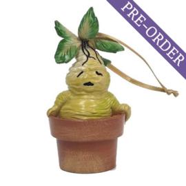 Harry Potter - Mandrake - Hanging ornament