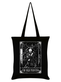 Tote bag - Deadly Tarot - The High Priestess