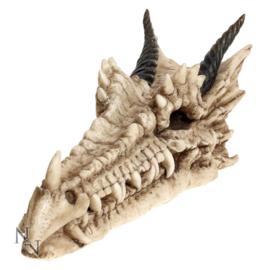 Wierookhouder - Draco Skull