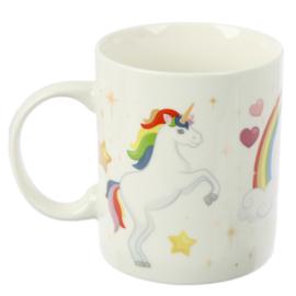 Mok - Rainbow Unicorn