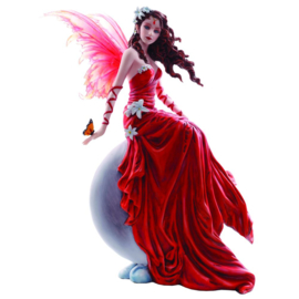 Beeld - Crimsonlily - Nene Thomas
