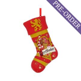 Harry Potter - Gryffindor Stocking - Hanging ornament