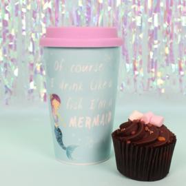 Travel mug - Mermaid