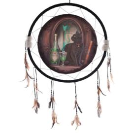 Dromenvanger 60cm - Absinthe - Lisa Parker