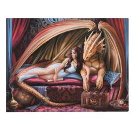 Canvas - Inner Sanctum - Anne Stokes