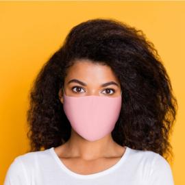 Mondmasker - Roze - Herbruikbaar