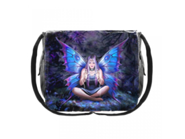 Messenger Bag - Spell Weaver - Anne Stokes