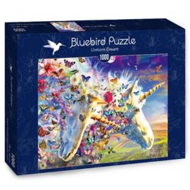 Puzzel - Unicorn Dream - Adrian Chesterman