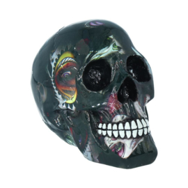 Schedel - Skull Candy - 19cm