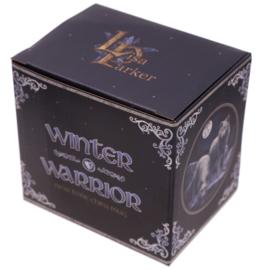 Mok - Warriors of Winter - Lisa Parker