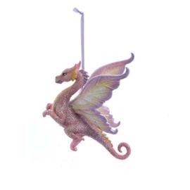 Decoratie - Fantasy Dragon - Kurt S. Adler