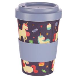 Travel mug - Enchanted Unicorn