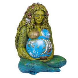 Beeld - Mother Earth - Gaia 35cm