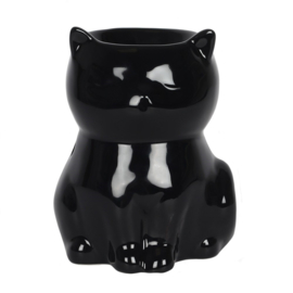 Oliebrander - Black Cat - Black Magic