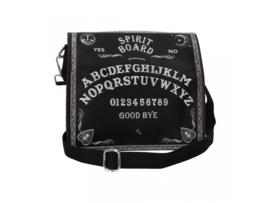 Embossed shoulder bag - Spirit Board - Nemesis Now