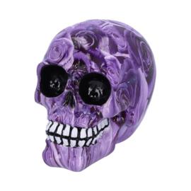 Schedel - Purple Romance - 18cm
