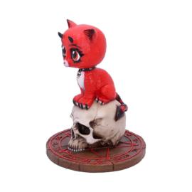 Beeld - Devil Kitty - James Ryman