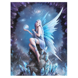 Canvas - Star Gazer - Anne Stokes