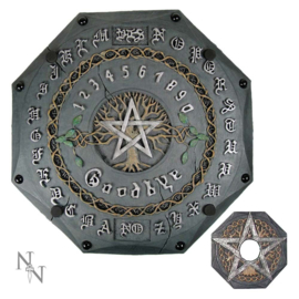 Talking Board - Tree of Life - Nemesis Now - 34cm