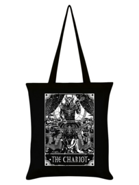 Tote bag - Deadly Tarot - The Chariot
