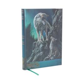 Notitieboek - Guidance - Lisa Parker